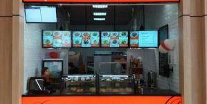 Итальянский ресторан Pasta Bar открылся в ТРЦ РайON