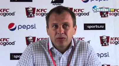 Yum Brands сменила руководителя KFC в странах СНГ