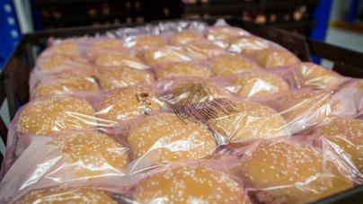 McDonald's полностью локализует производство в России