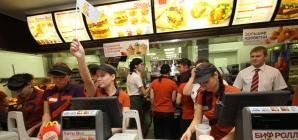 McDonald's анонсировал масштабную модернизацию компании
