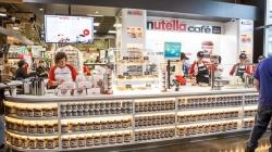 Nutella откроет кафе в Чикаго