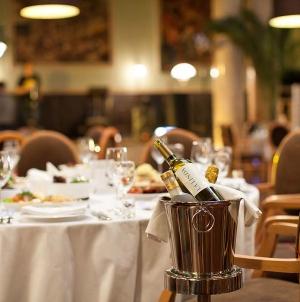 НВ: Лучшие рестораны Киева