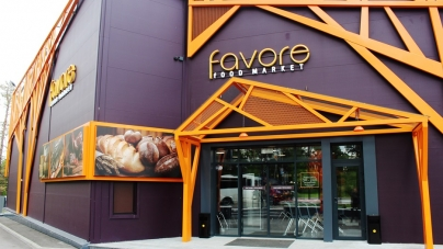Создатели сети «Фора» открыли первый премиальный фуд-маркет