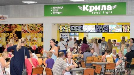 Сеть Крила начинает осваивать рынки Беларуси и Казахстана