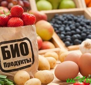 В этом году украинцы купят органических продуктов на 25 млн евро