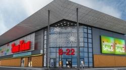 KFC, VARUS и Eva откроются в обновленном ТЦ Там-Там