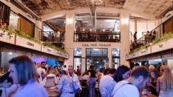 Что готовит одесситам Городской рынок еды: блиц-интервью с маркетинг-директором