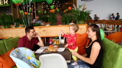 «Сушия» расширяет свою сеть в Киеве