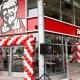 KFC открыл новый ресторан в ТРЦ Магелан
