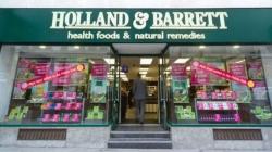 Британскую сеть здоровой еды Holland & Barrett продают Михаилу Фридману за $2,3 млрд