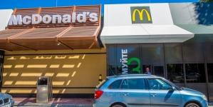 McDonald's открыл обновленный ресторан в Одессе