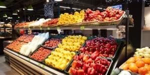 Конкурент Good Wine: в Ocean Plaza откроется премиальный продуктовый магазин Gourmet House