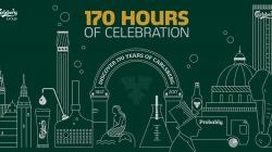 170 лет за 170 часов: грандиозный юбилей Carlsberg Group в Копенгагене