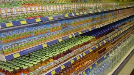 Продажи детского питания в РФ перешли к росту