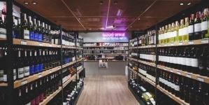 Good Wine запускает сеть дискаунтеров алкоголя Bad Boy