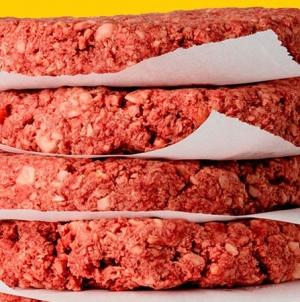 Стартап производящий искусственно выращенное мясо привлёк $75 млн