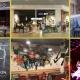 Обзор новостей ресторанов и кафе: закрытие Дежавю и Лаки Лучано, открытие Comics Cafe, Антрекот, Restaurants в Lavina Mall и других