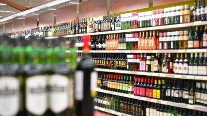 С 9 сентября повышаются минимальные цены на алкоголь