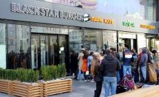 Black Star Burger Тимати выходит на рынок США и ОАЭ