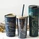 Starbucks выпустил лимитированную серию чашек и термокружек в честь юбилея