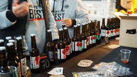 Крупнейшие пивные и винные фестивали осени: Львов, Мукачево, Киев, Луцк