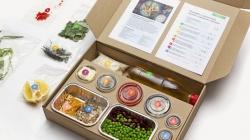 Сервис по доставке продуктовых наборов Elementaree привлёк $2 млн