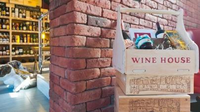Сеть Wine House до конца года вырастет до 22 магазинов