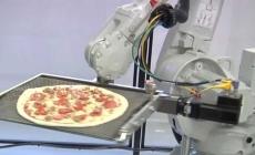 Стартап, в котором роботы готовят пиццу, привлек $48 млн инвестиций