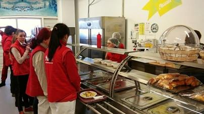 АШАН стал новым клиентом «ОККО» по корпоративному питанию