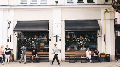 Соціальне підприємництво в Україні: ресторан, що змінює Івано-Франківськ