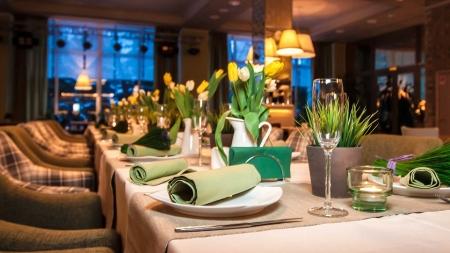 Как открыть ресторан и избежать чрезмерных проверок госорганов