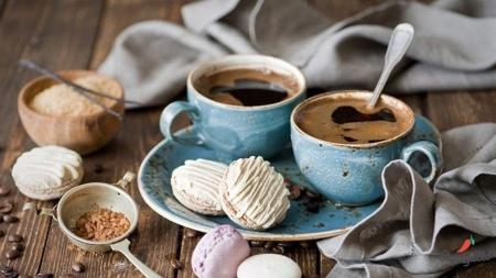 Какой кофе пили украинцы в этом году?