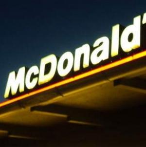 К концу 2018 года McDonald's откроет в Украине 4 ресторана