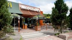McDonald's оценивает свою долю на украинском рынке в 11%