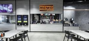 «ОККО» представила первый ресторан за пределами АЗК – паназиатский Meiwei