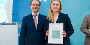 Carlsberg Ukraine підтримує етичне ведення бізнесу в Україні
