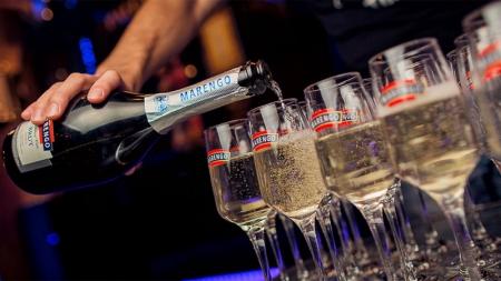 Новый лидер на рынке шампанских вин Украины