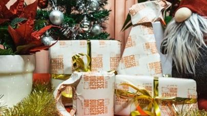 McDonald's в Швеции предложил упаковать подарки на Рождество