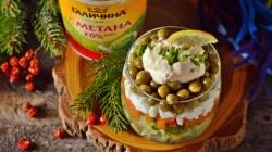 Яка страва без сметани? 10 найсмачніших соусів без майонезу