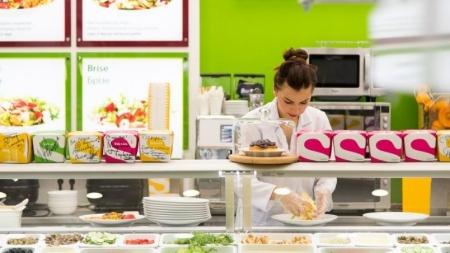 Сеть ресторанов Salateira выходит в регионы Украины