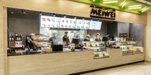 ОККО наращивает сеть паназиатских ресторанов Meiwei