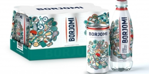 «Боржоми»: вкус активного лета