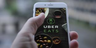 Российский UberEats закрылся