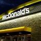 В Киеве открыт еще один McDonald's в формате «опыт будущего»