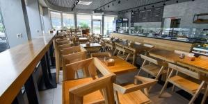 Сеть ОККО обновила 7 ресторанов А la minute в формат «мясо и хлеб»