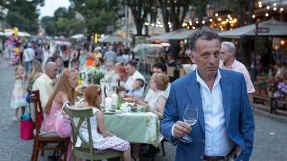 Не превратиться в масс-маркет: ресторатор Савелий Либкин о своем бизнесе