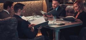 Антон Ходысько, Сушия: Как изменится украинский ресторанный рынок