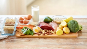 Натуральность и безопасность продуктов питания как тенденция рынка