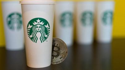 В Starbucks будут принимать биткоины