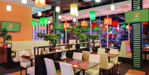 Сушия поменяет формат и дизайн всех ресторанов и откроет новое заведение в Киеве